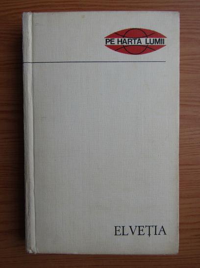 Anticariat: Leon Sarateanu - Elvetia