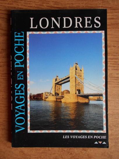 Anticariat: Londres (ghid de calatorie)