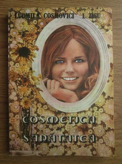 Istoria cosmeticii carte