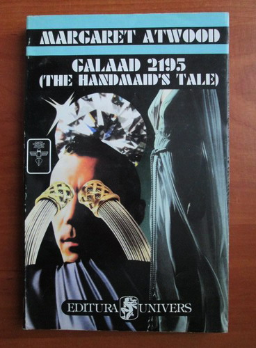 Anticariat: Margaret Atwood - Galaad 2195