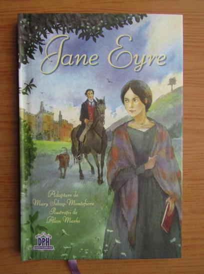 Anticariat: Mary Sebag-Montefiore - Jane Eyre