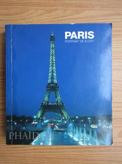 Anticariat: Matthew Weinreb - Paris, portrait of a city