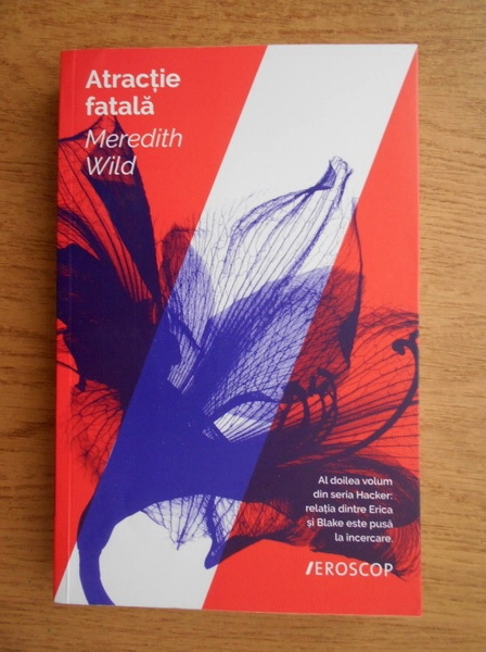 Anticariat: Meredith Wild - Atractie fatala