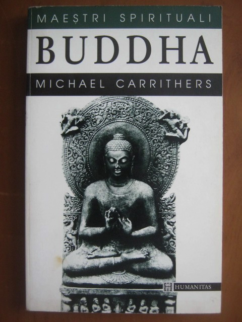 Anticariat: Michael Carrithers - Buddha
