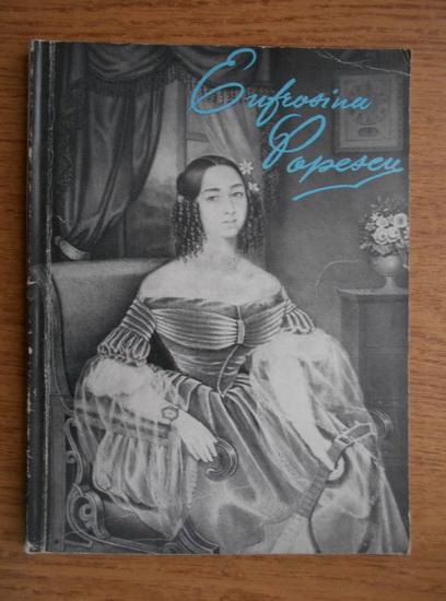 Anticariat: Mihai Florea - Eufrosina Popescu