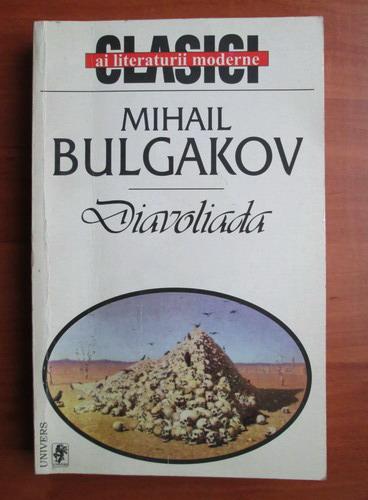 Anticariat: Mihail Bulgakov - Diavoliada