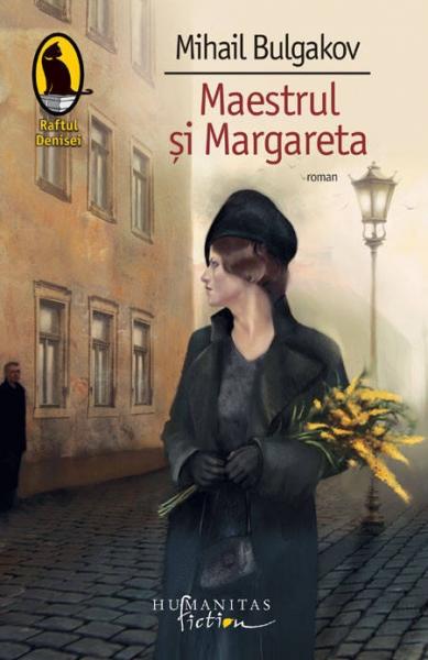 Anticariat: Mihail Bulgakov - Maestrul si Margareta (cartonata)