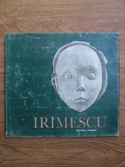 Anticariat: Mircea Deac - Irimescu