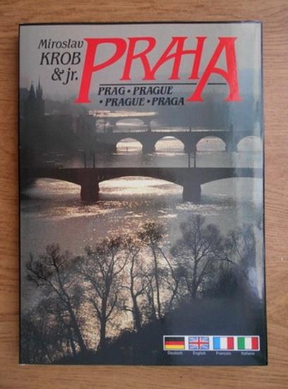 Anticariat: Miroslav Krob - Praha