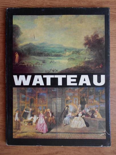 Anticariat: Modest Morariu - Antoine Watteau