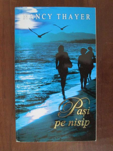 Anticariat: Nancy Thayer - Pasi pe nisip