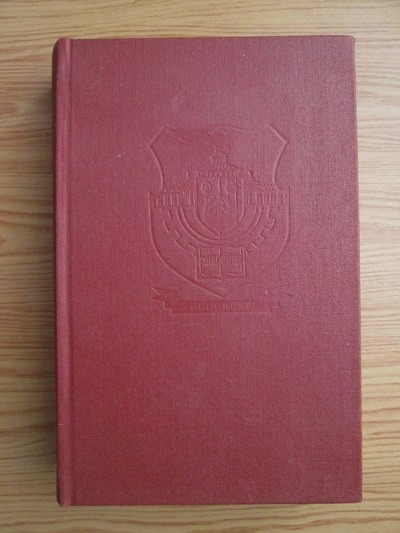 Anticariat: Nicolae Croitoru - Bucuresti. Monografie