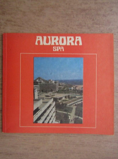Anticariat: Nicolae Fatu - Aurora