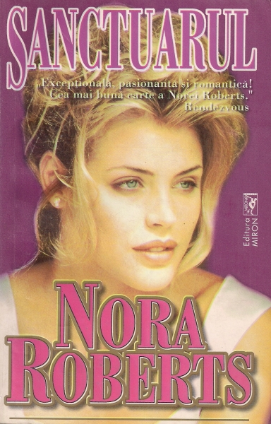 Anticariat: Nora Roberts - Sanctuarul