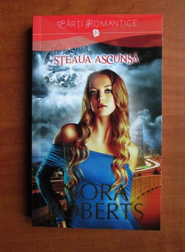 Anticariat: Nora Roberts - Steaua ascunsa