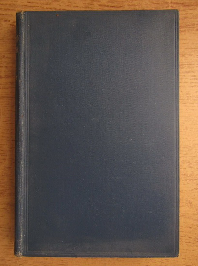 Anticariat: Norman L. Forter, Demeter B. Rostovsky - The roumanian handbook (Londra, 1931)