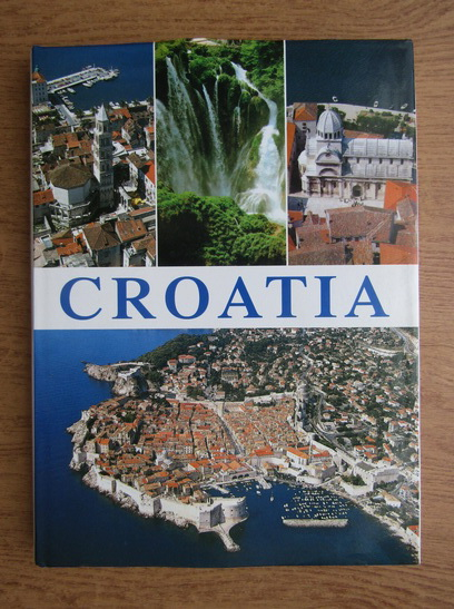 Anticariat: Our lovely Croatia