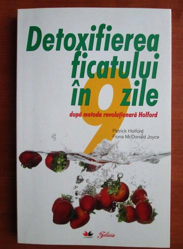 detoxifierea ficatului in 9 zile squamous papilloma vs wart