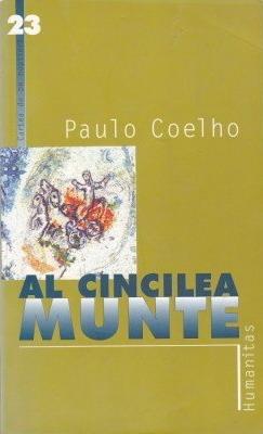 Anticariat: Paulo Coelho - Al cincilea munte
