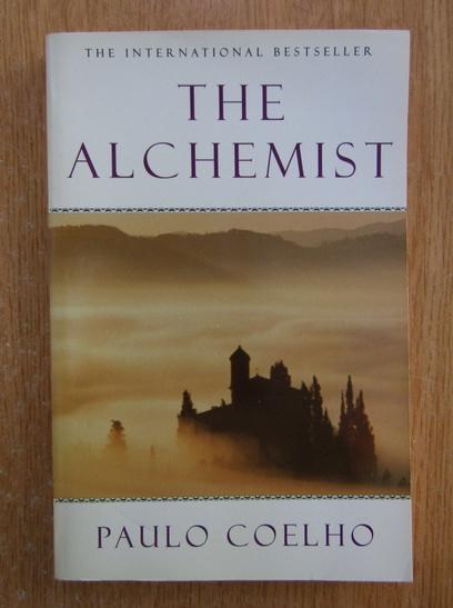 Anticariat: Paulo Coelho - The alchemist