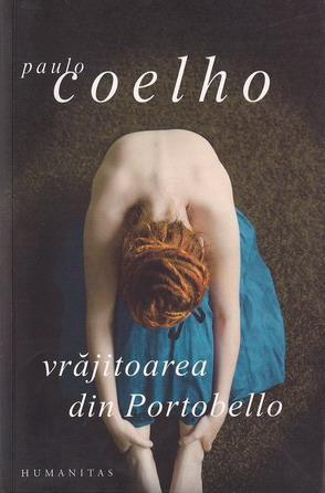 Anticariat: Paulo Coelho - Vrajitoarea din Portobello