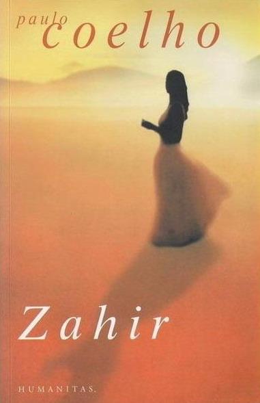 Anticariat: Paulo Coelho - Zahir