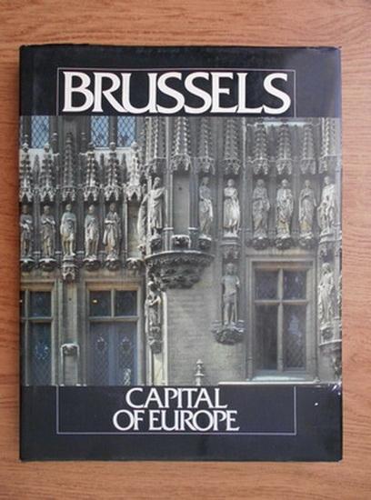 Anticariat: Pierre Loze - Brussels