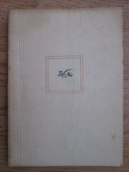 Anticariat: Robert Elliott Burns - Poezii