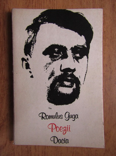 Anticariat: Romulus Guga - Poezii