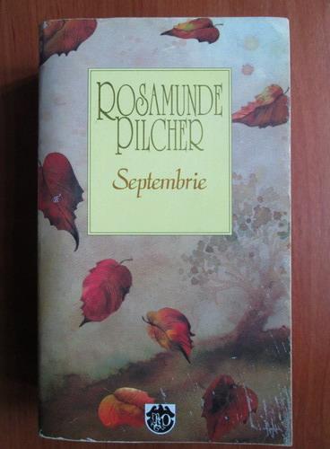 Anticariat: Rosamunde Pilcher - Septembrie
