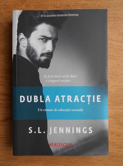 Anticariat: S. L. Jennings - Dubla atractie