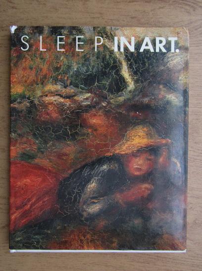 Anticariat: Sleep in art