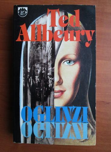 Anticariat: Ted Allbeury - Oglinzi