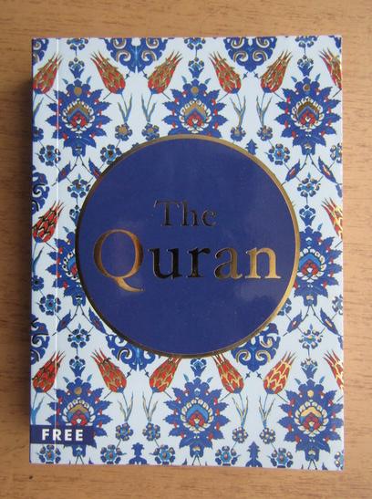 Anticariat: The Quran