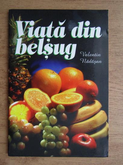 Anticariat: Valentin Nadasan - Viata din belsug