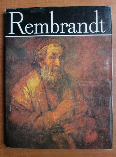 Anticariat: Victor H. Adrian - Rembrandt