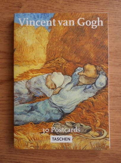 Anticariat: Vincent van Gogh, 30 postcards