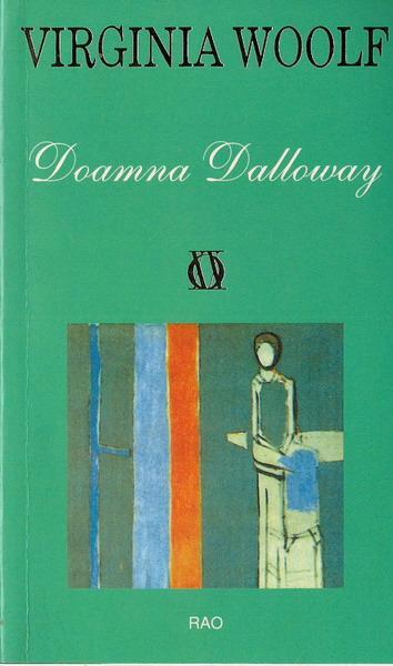 Anticariat: Virginia Woolf - Doamna Dalloway