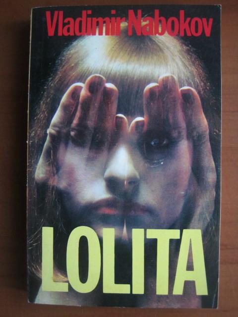 Anticariat: Vladimir Nabokov - Lolita