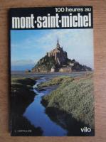 100 heures au mont-saint-michel