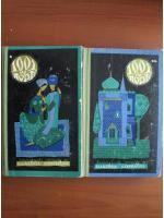 1001 de nopti. Basme arabe istorisite de Eusebiu Camilar (2 volume)