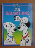 Anticariat: 101 dalmatians