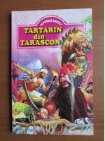 Alphonse Daudet - Tartartin din Tarascon