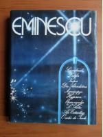 Mihai Eminescu - Luceafarul (tradus in 9 limbi)