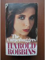 Harold Robbins - The carpetbaggers