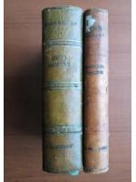 Constantin Kiritescu - Istoria razboiului pentru intregirea Romaniei (1916-1919), 3 volume legate in 2 volume