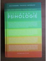 Roland Doron, Francoise Parot - Dictionar de psihologie
