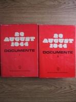 Anticariat: 23 august 1944. Documente (volumele 1, 2)