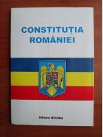 Constitutia Romaniei (2003)