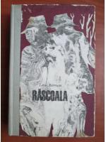 Liviu Rebreanu - Rascoala (coperti cartonate)